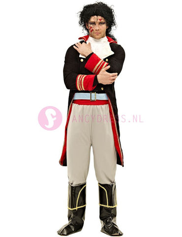 Prince Charming Singer Costume  sc 1 st  CostumeCorner.ie & Prince Charming Singer Costume u20ac64.50 u2013 CostumeCorner.ie