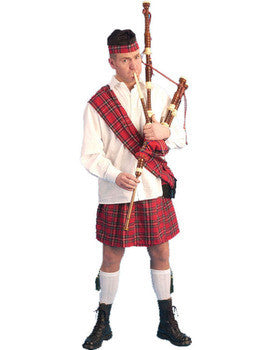Scottish Kit