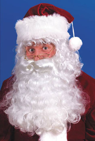 Santa Set w/ Eyebrows