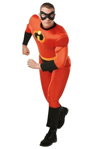 Mr Incredible 2