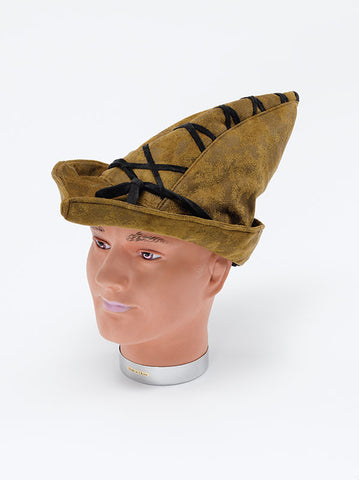 Robin Hood Hat-Distressed