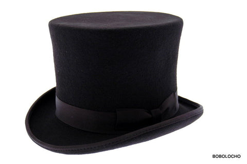 A Top Hat Deluxe