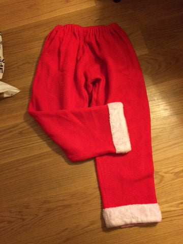Santa Trousers-ExRental