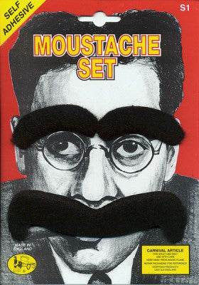 Groucho Set