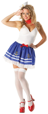 Sailor Tutu Kit