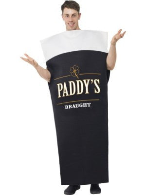 Paddy's Draught