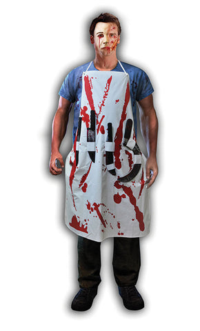 Bleeding Apron
