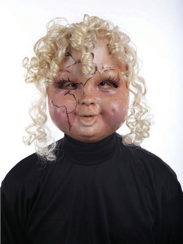 Creepy Carrie Mask