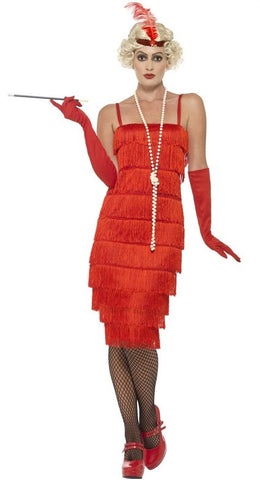 Gatbsy Red-Long
