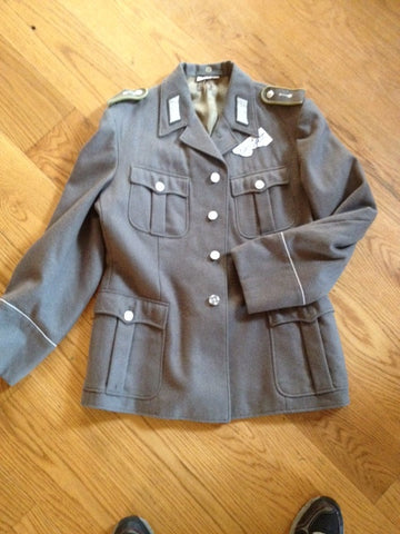Army jacket ex rental