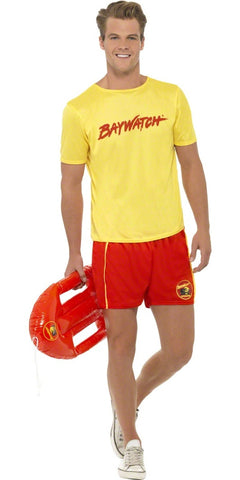 Baywatch Beach-Male