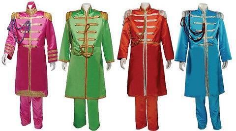 Sgt Pepper ; Rental Includes Deposit&Delivery