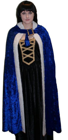Medieval Cloak ; Rental Includes Deposit&Delivery