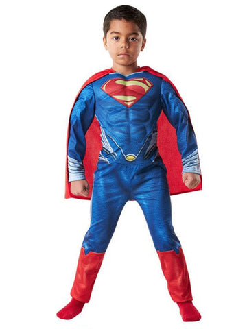 Superman-child