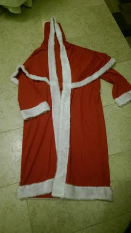Santa Coat-ExRental