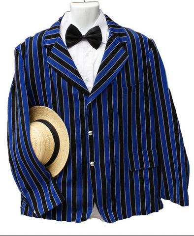 Dark Blue Blazer ; Rental Includes Deposit