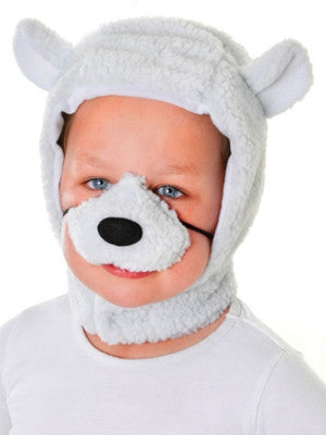 Lamb Set (Hood And Nose)