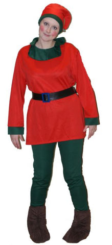 Christmas Elf ; Ex Rental