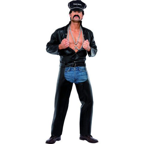 Biker-Village People