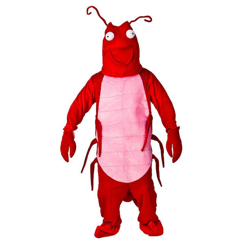 Lobster-Red