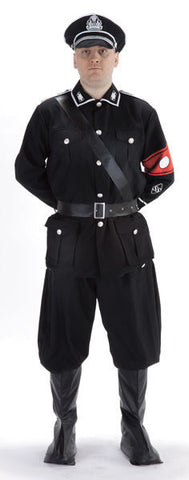 Gestapo Officer