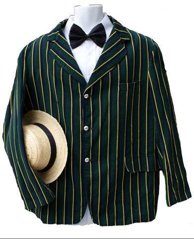 Green Blazer ; Rental Includes Deposit&Delivery