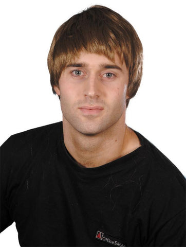 Guy Wig- Brown