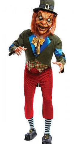 Leprechaun Evil Costume  sc 1 st  CostumeCorner.ie & Halloween Costumes u0026 Fancy Dress u2013 Tagged