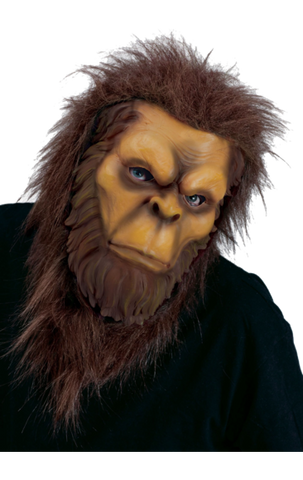 Deluxe Overhead Big Foot Mask