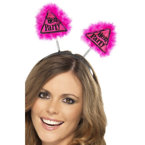 Hen Night Boppers
