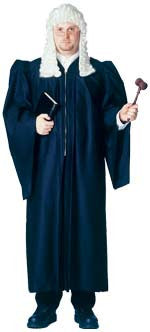 Judge Robe Deluxe