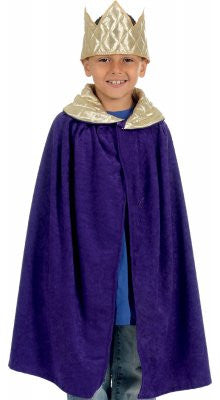 King / Queen Cloak child