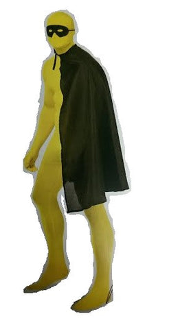 Skins Superhero-Yellow
