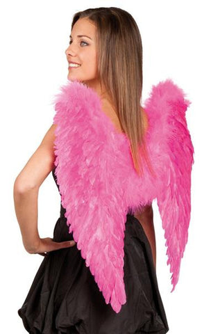 Angel Wings- Pink