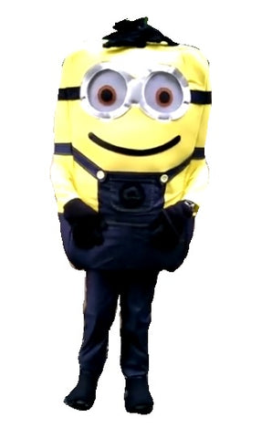 Minion Dave ; Rental Includes Deposit