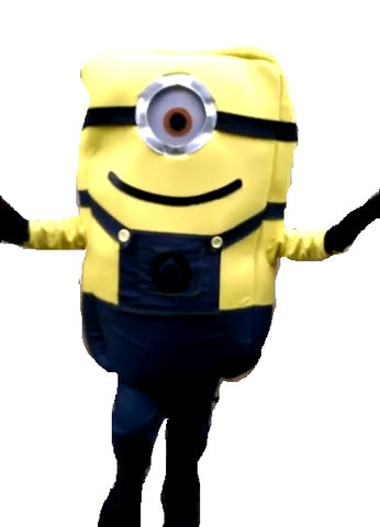 Minion Kevin ; Rental Includes Deposit