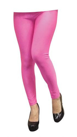 NEON LEGGINGS PINK
