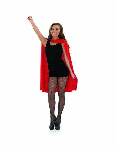 SuperHero Cape-Red