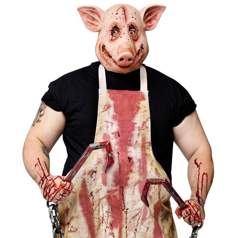 Pork Grinder Butcher