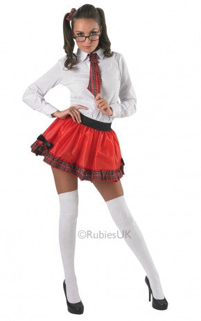 School Girl TuTu Kit