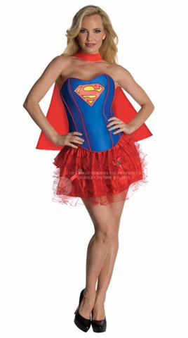 Sparkle Super Girl