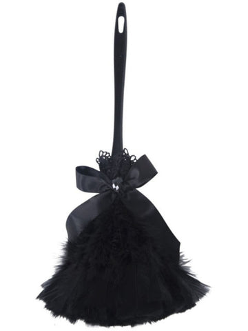 Feather Duster-Black