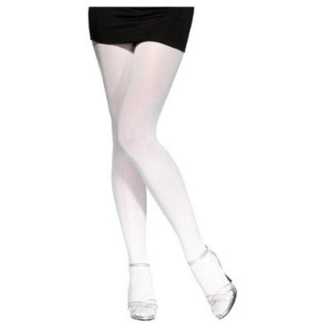 Tights-White