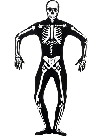 Glow in The Dark Skeleton  sc 1 st  CostumeCorner.ie & Glow in The Dark Skeleton Costume u20ac35.50 u2013 CostumeCorner.ie