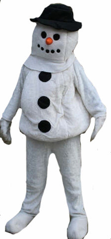 Snowman ;Ex  Rental Includes Deposit
