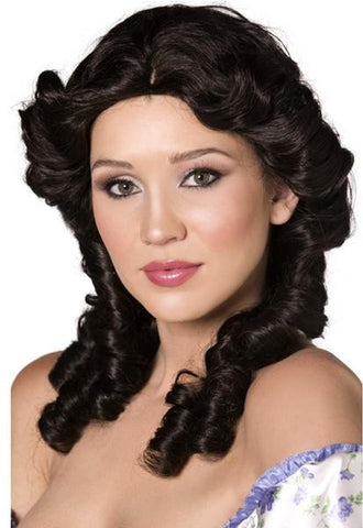 Southern Belle Wig