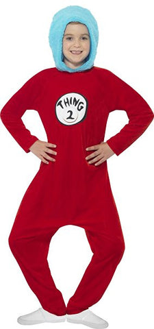 Thing 1 or Thing 2