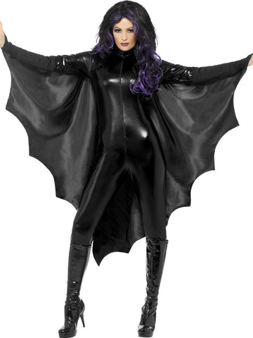 Vampire Bat Winged Cape