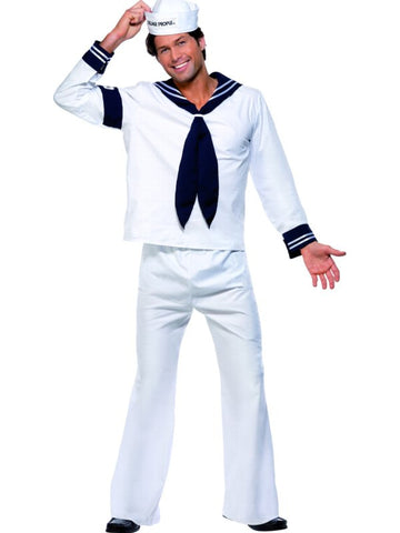 Village People Navy Guy