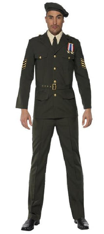 Wartime Officer